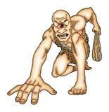 cyclops Imagen de archivo libre de regalías