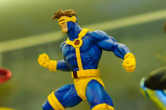 Cyclops Figurine Royalty Free Stock Photos