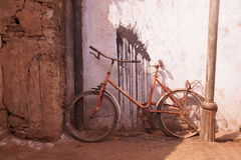 cyclus stock foto's