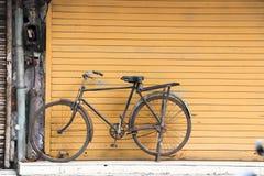 Cyclus, Ahmedabad - India stock foto