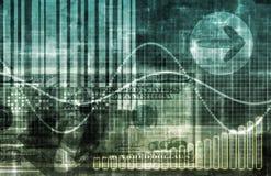 cyfrowa gospodarka ilustracji