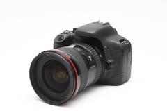 Cyfrowa kamera Zdjęcie Stock