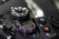 Cyfrowa kamera Obrazy Royalty Free