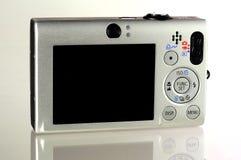cyfrowa tylna kamera obraz stock