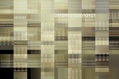 cyfrowanie Obrazy Stock