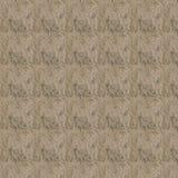 Cyfrowego abstrakcjonistyczny brown papier Obrazy Stock