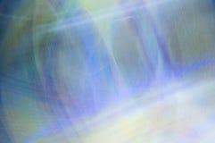 Cyfrowego abstrakta fala tło Zdjęcia Royalty Free