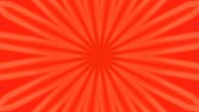 Cyfrowego czerwonawego kwiatu tła abstrakcjonistyczna czerwień ilustracji