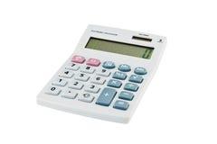 Cyfrowego kalkulator Zdjęcie Royalty Free