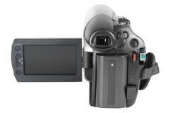 Cyfrowego Kamera wideo. Obrazy Stock