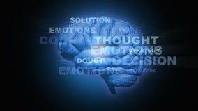 Cyfrowego mózg 5 zdjęcie wideo