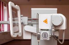 Cyfrowego Radiologiczny aparat Obrazy Stock