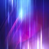Cyfrowej abstrakci tło Zdjęcie Royalty Free