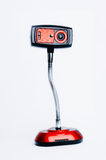 Cyfrowej kamera internetowa Obraz Stock