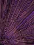 Cyfrowej przekątna barwiąca wykłada abstrakcjonistycznego tło świadczenia 3 d Obrazy Royalty Free