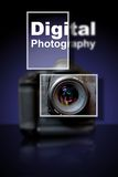 cyfrowy obrazy stock