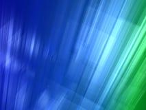 cyfrowy abstrakcjonistyczny tło Obraz Stock