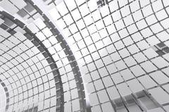 cyfrowy abstrakcjonistyczny tło Zdjęcia Stock
