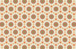cyfrowy fractal wytwarzał grafiki wzoru tapetę Fotografia Stock