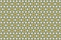 cyfrowy fractal wytwarzał grafiki wzoru tapetę Obraz Stock