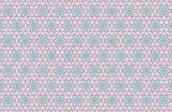 cyfrowy fractal wytwarzał grafiki wzoru tapetę Fotografia Royalty Free