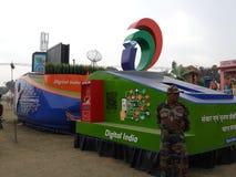 Cyfrowy India Zdjęcia Stock