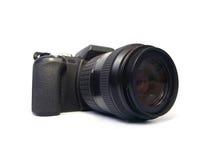 cyfrowy kamery slr Obraz Stock
