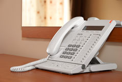 cyfrowy telefon Zdjęcia Stock