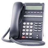 Cyfrowy telefon odizolowywający Zdjęcie Stock