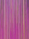 Cyfrowych linii abstrakta pionowo barwiony tło świadczenia 3 d Obrazy Royalty Free
