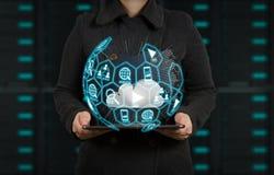 Cyfrowych marketingowi środki (strony internetowej reklama, email, ogólnospołeczna sieć, SEO, zdjęcia royalty free