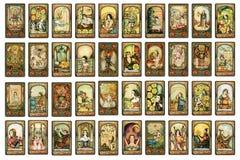 Cygański zgromadzenie Ustawia 1 fotografii sumy 78 40 wizerunków obrazy royalty free