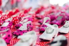 Cygańscy buty Fotografia Stock