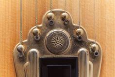 Cygańska gitara Obraz Royalty Free