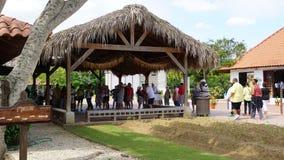 Cygarowa fabryka w losie angeles Romana, republika dominikańska Obraz Stock
