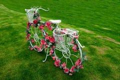 cykel Arkivfoto