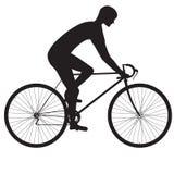 Cykel 03 Fotografering för Bildbyråer