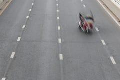 Cykel för hjul för Tuk tuk 3 Royaltyfri Bild