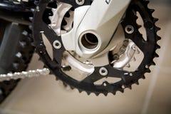 cykelberg Royaltyfri Fotografi