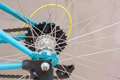 Cykeldel för ny cykel Royaltyfria Bilder
