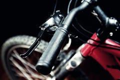 Cykeldetalj Royaltyfri Fotografi