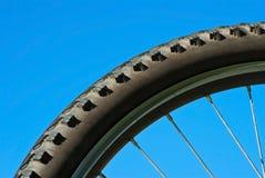 cykelhjul Arkivfoton