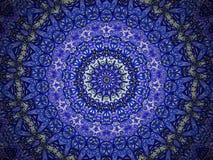 Cykl sztuki nafcianej farby tło Obraz Royalty Free