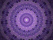Cykl sztuki nafcianej farby tło Zdjęcia Royalty Free