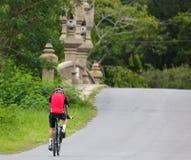 Cykla för nyheternasportar Royaltyfri Fotografi
