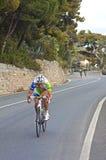 cyklu Milano biegowy remo San Obraz Royalty Free