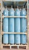 Cylinder. Arkivfoton