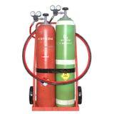 cylinder arkivbilder