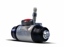 Cylinder brake drum Stock Images
