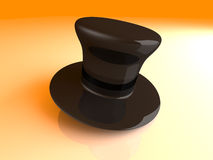 Cylinder Hat Stock Photos